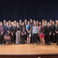 Winter 2019 Graduate Student Celebration 165